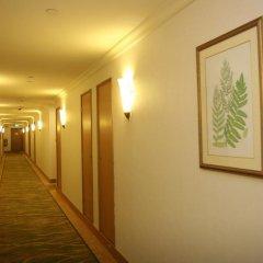 Апартаменты Shangri-La Apartments интерьер отеля