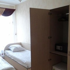 It' Hotel Стандартный номер фото 10