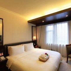 Seaview Gleetour Hotel Shenzhen 4* Улучшенный номер фото 5