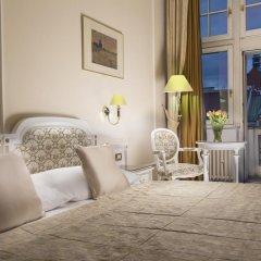 TOP Hotel Ambassador-Zlata Husa 4* Стандартный номер с двуспальной кроватью фото 3