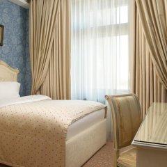 Рэдиссон Коллекшен Отель Москва 5* Стандартный номер с разными типами кроватей