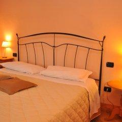 Отель Borgo San Giusto 3* Стандартный номер фото 2