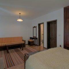 Отель Holiday Village Kochorite 3* Вилла с различными типами кроватей фото 18
