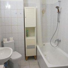 Отель Krajowej Польша, Сопот - отзывы, цены и фото номеров - забронировать отель Krajowej онлайн ванная