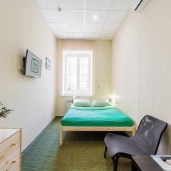 Хостел Nice Hostel Samara Самара комната для гостей фото 2
