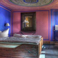 Отель Ristorante e Pensione La Campagnola Германия, Дрезден - отзывы, цены и фото номеров - забронировать отель Ristorante e Pensione La Campagnola онлайн сауна