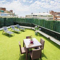 Отель ILUNION Auditori Испания, Барселона - 3 отзыва об отеле, цены и фото номеров - забронировать отель ILUNION Auditori онлайн фото 6