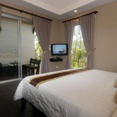 Отель Clean Beach Resort 3* Номер Делюкс фото 12