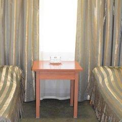 Гостиница Металлург 3* Кровать в общем номере с двухъярусной кроватью фото 4