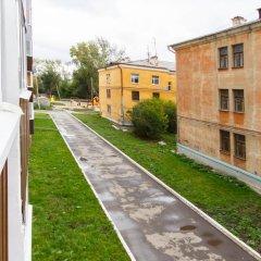 Апартаменты Petal Lotus Apartments on Tsiolkovskogo Апартаменты с разными типами кроватей фото 28