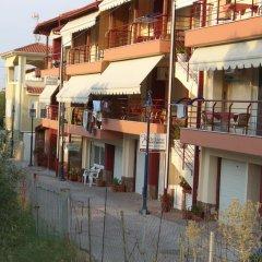 Отель Katerina Apartments Греция, Пефкохори - отзывы, цены и фото номеров - забронировать отель Katerina Apartments онлайн фото 2
