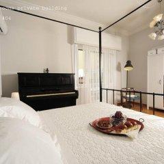 Апартаменты Live in Athens, short stay apartments Студия с различными типами кроватей фото 10