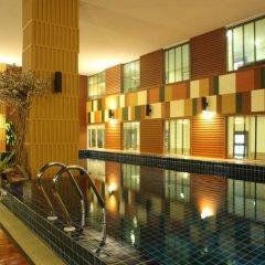Отель Prom Ratchada Residence Таиланд, Бангкок - отзывы, цены и фото номеров - забронировать отель Prom Ratchada Residence онлайн интерьер отеля фото 2