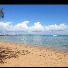 Отель Boat Harbour Resort пляж