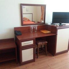 Курортный отель Yuzhni niosht 3* Стандартный номер с 2 отдельными кроватями