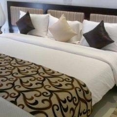 Ruins Chaaya Hotel 4* Номер Делюкс с различными типами кроватей фото 23