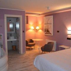 Отель Apartamentos Las Arenas Стандартный номер с различными типами кроватей фото 5