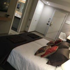 Hotel Calabria Полулюкс с различными типами кроватей фото 18
