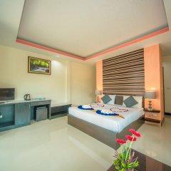 Santiphap Hotel & Villa 3* Апартаменты с различными типами кроватей фото 7