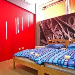 Hostel Mali Jago - MJ сейф в номере