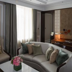 Гостиница Метрополь 5* Номер Делюкс с двуспальной кроватью фото 6