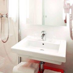 Отель Ibis Styles Toulouse Labège Франция, Лабеж - отзывы, цены и фото номеров - забронировать отель Ibis Styles Toulouse Labège онлайн ванная