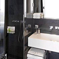 Отель VISIONAPARTMENTS Berlin Otto-Braun-Strasse Германия, Берлин - отзывы, цены и фото номеров - забронировать отель VISIONAPARTMENTS Berlin Otto-Braun-Strasse онлайн ванная фото 2