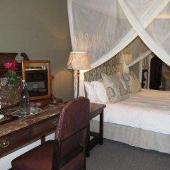 Отель Broadlands Country House удобства в номере