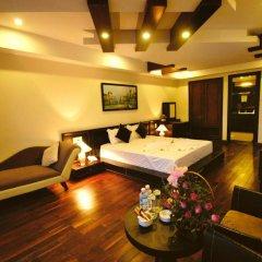 The Summer Hotel 3* Стандартный номер с двуспальной кроватью фото 5