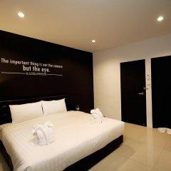 Отель The Artist House 3* Студия разные типы кроватей фото 4