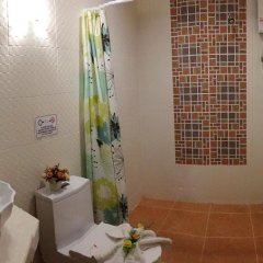 Отель Goldsea Beach 3* Номер Делюкс с двуспальной кроватью фото 8