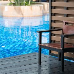 Отель Lanta Sand Resort & Spa 5* Люкс