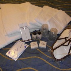 Hotel La Noce 3* Стандартный номер разные типы кроватей фото 2