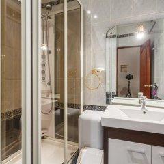 Гостиница Apartmen on Vasilievskaya 4 ванная фото 2