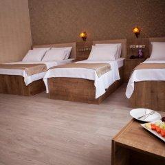 Hanedan Suit Hotel комната для гостей фото 5