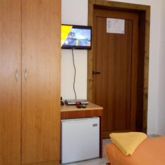Mario Hotel & Complex 2* Стандартный номер фото 10