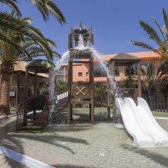 Отель Barcelo Fuerteventura Thalasso Spa Коста-де-Антигва развлечения
