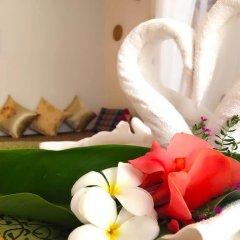 Отель Kantiang Oasis Resort & Spa 3* Улучшенный номер с различными типами кроватей фото 3