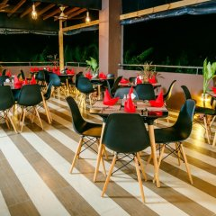 Отель The Vinorva Maldives питание