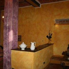 Отель Agriturismo I Poggi Gialli Синалунга спа фото 2