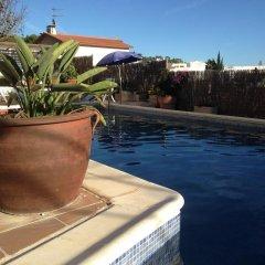 Отель Casa Mallarenga B&B Испания, Оливелла - отзывы, цены и фото номеров - забронировать отель Casa Mallarenga B&B онлайн бассейн