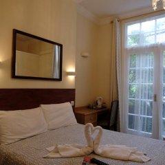 Отель Charlotte Guest House 2* Стандартный номер фото 5