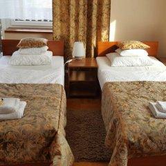 Отель The Willton Bed & Breakfast Стандартный номер фото 5