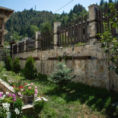 Отель Topalovi Guest House Болгария, Ардино - отзывы, цены и фото номеров - забронировать отель Topalovi Guest House онлайн фото 4