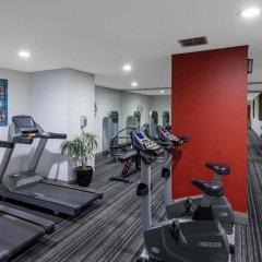 Отель Meriton Suites Pitt Street Австралия, Сидней - отзывы, цены и фото номеров - забронировать отель Meriton Suites Pitt Street онлайн фитнесс-зал фото 3