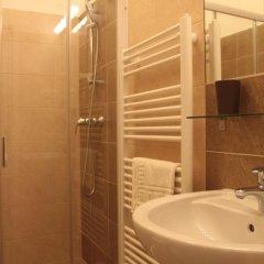 Отель Casa Mate' Будапешт ванная фото 2