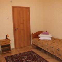 Мини-отель Дом ветеранов кино Стандартный номер с 2 отдельными кроватями фото 15