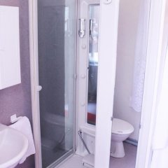 Отель Angelovenice B&B Италия, Венеция - отзывы, цены и фото номеров - забронировать отель Angelovenice B&B онлайн ванная фото 6