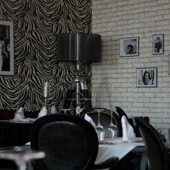 Гостиница Словакия гостиничный бар