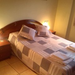 Отель Apartamento Cal Po Торрельес-де-Фош комната для гостей фото 3